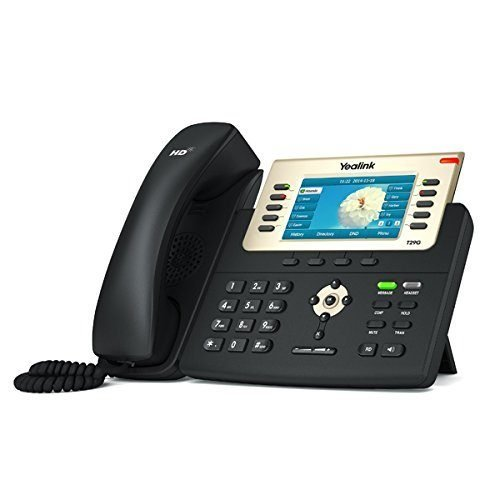 Yealink T29G Desktop Phone