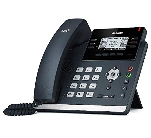 Yealink T41S Desktop Phone