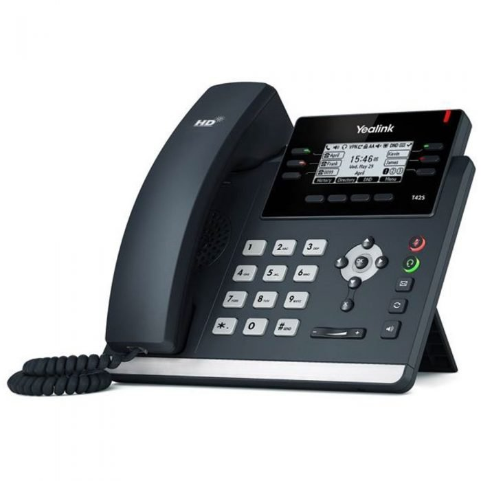 Yealink T42S Desktop Phone