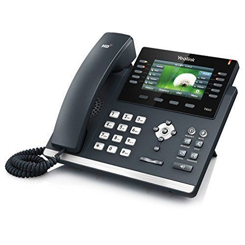Yealink T46G Desktop Phone