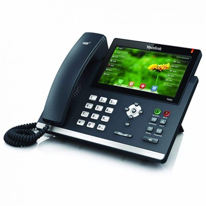 Yealink T48S Desktop Phone
